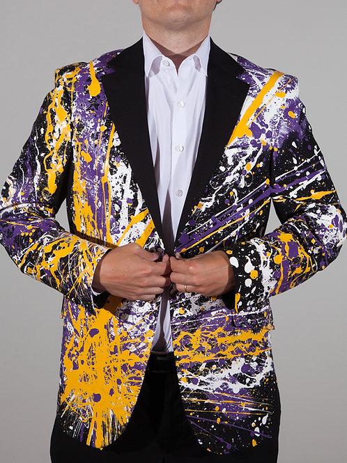 MINNESOTA Painted Blazer
