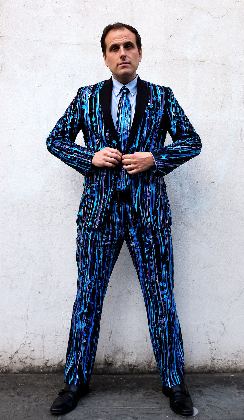 best funny suits for men