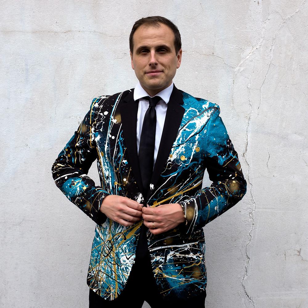 best party wear suits