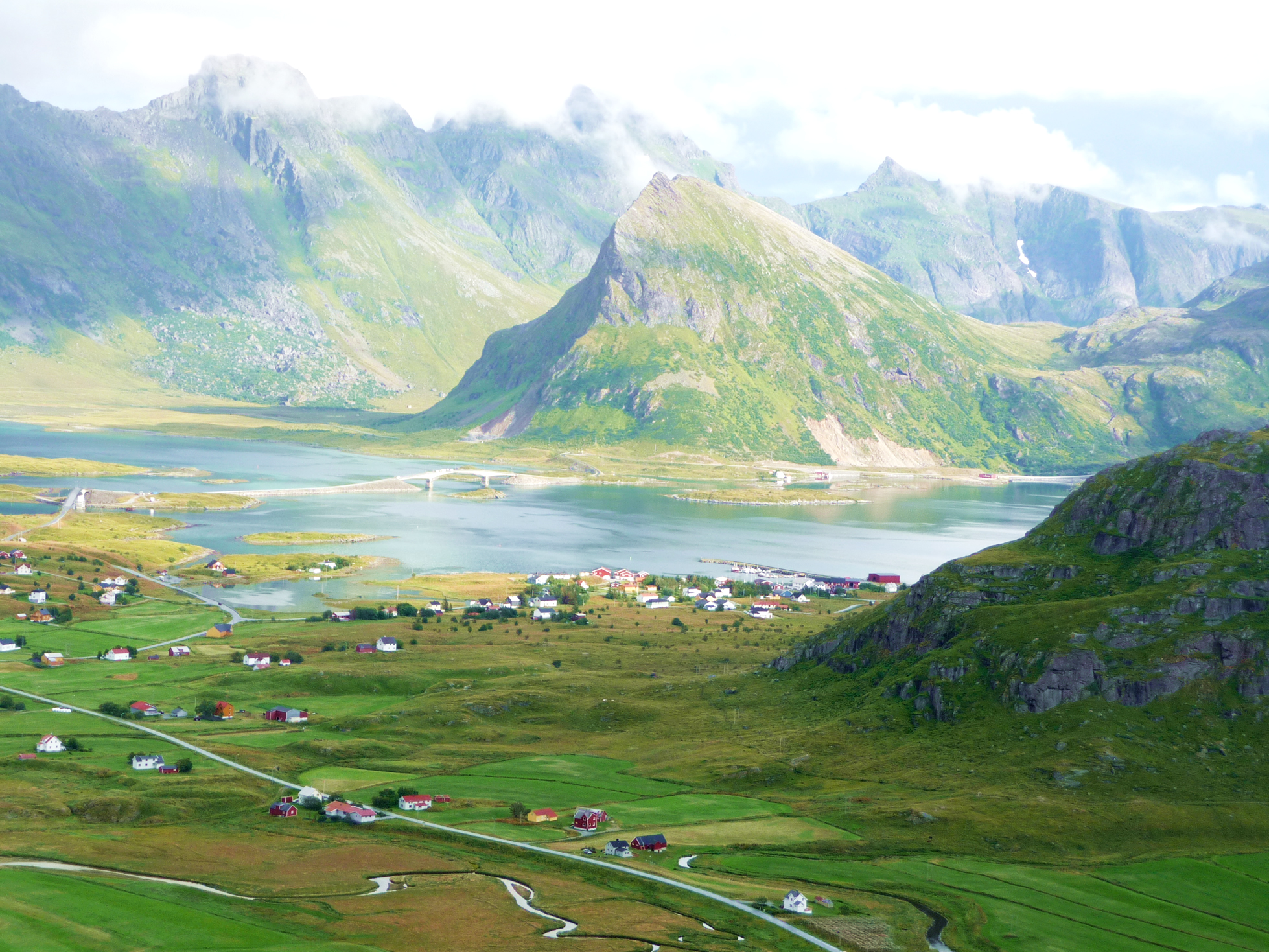 Seriøst Lydersen Rorbuer - Ditt hjem i Lofoten NT-25