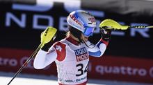 Slalom de Crans Montana