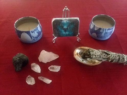 Messages From The Angels Oracle Reader Starter Package