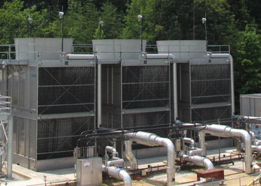 Cooling Tower Replacement