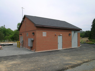 Waxpool Pump Station