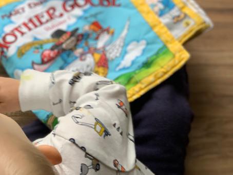 Playing Preschool - Unit 3: Nursery Rhymes