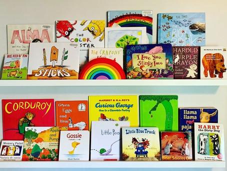 Playing Preschool - Unit 2: Colors
