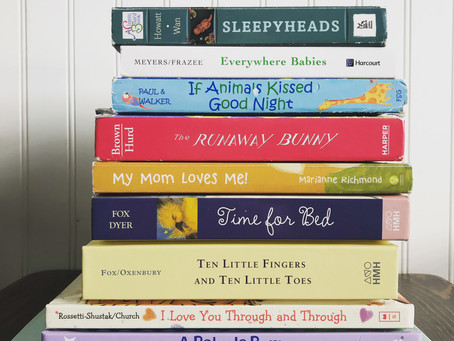 10 Best Bedtime Books for Babies with All the Feels