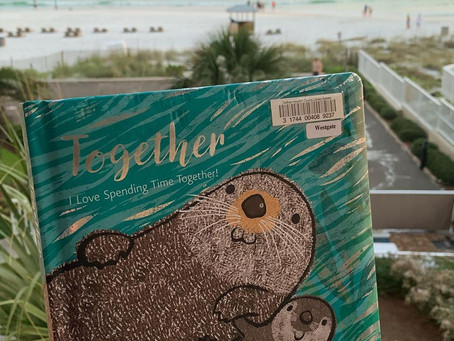 Book Review: Together by Emma Dodd