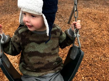 Playing Preschool - Unit 4: Clothing
