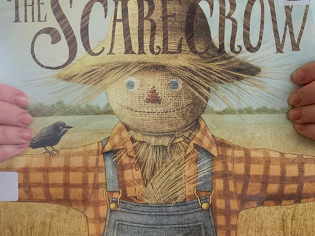 Book Review: The Scarecrow