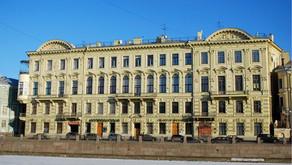 За 10 лет в Петербурге планируют отреставрировать около 300 домов-памятников