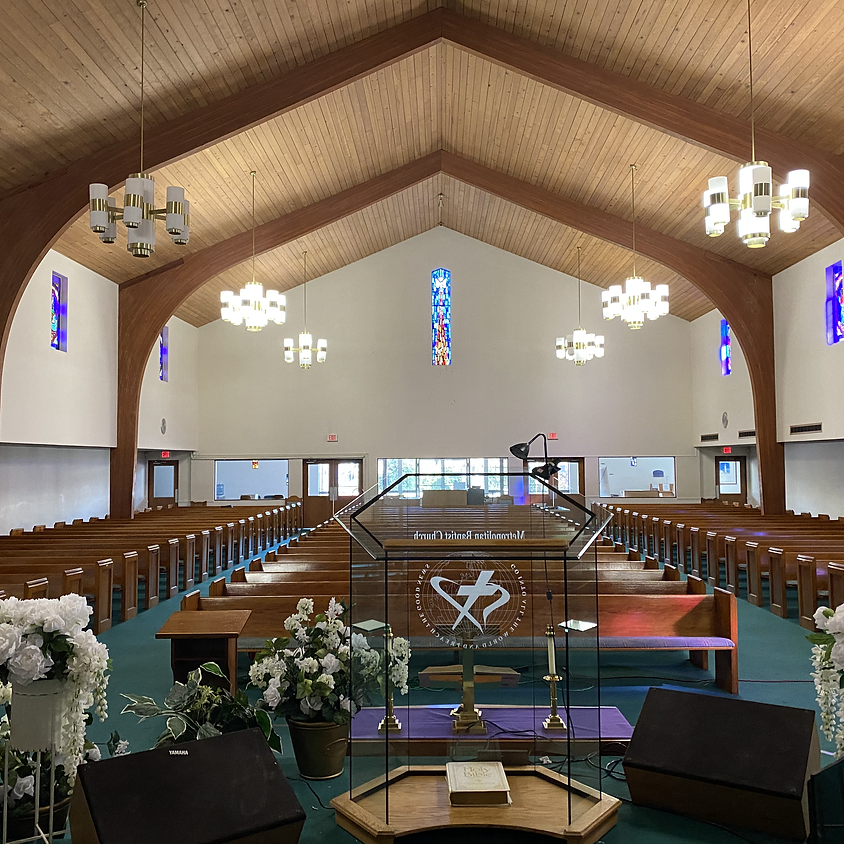 Worship in the Sanctuary  (1)