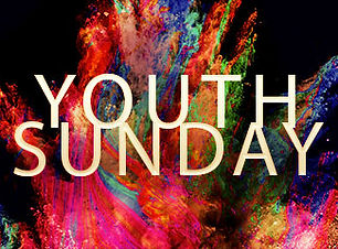 Youth Sunday .jpeg