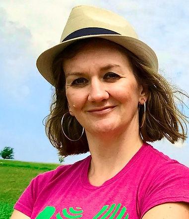 Regina Ofner Coach für berufliche Neuorientierung, Lebens- und Sozialberaterin