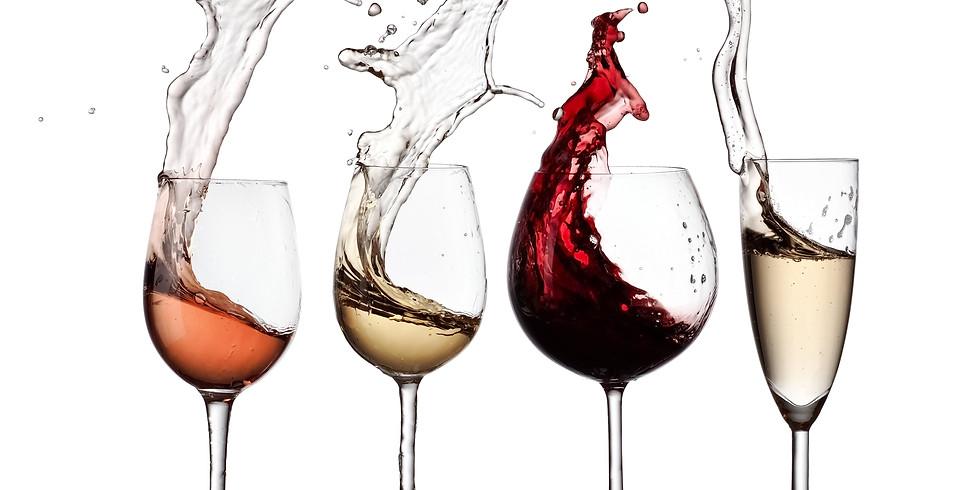 Vine to Glass - Taste like a Professional