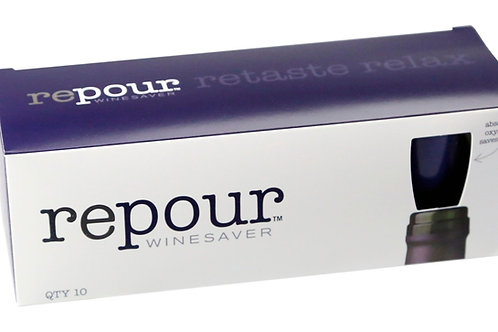 Repour Wine Saver 10 pack