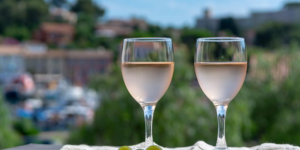 Provence Rosé Discovery Webinar
