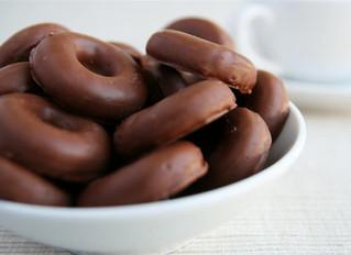 Donuts and debauchery