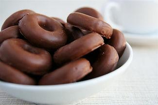 Choclate Donuts