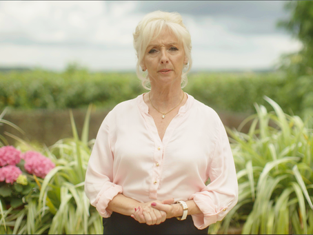 New Promis Life TV campaign starring Debbie McGee launches