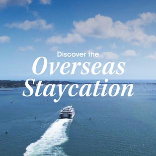 Condor | Overseas Staycation
