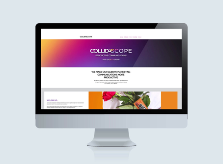 Designing a new website to bring to life complex content