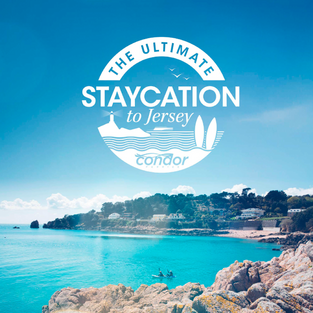 Condor | The Ultimate Staycation