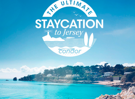 The Ultimate Staycation campaign launches for Condor Ferries