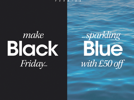 Condor Black Friday Brand Response Campaign...