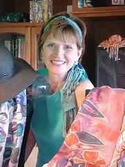 Sandy in her studio April2009 004.jpg