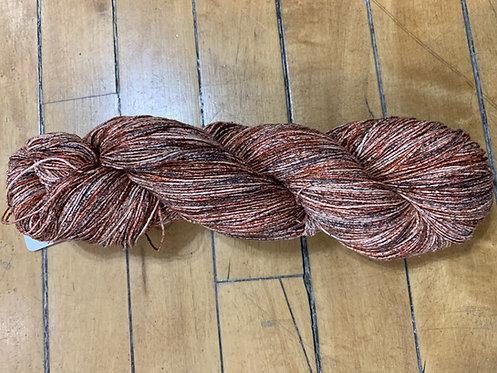 Silk Yarn Choice