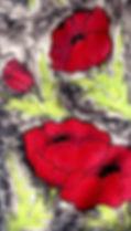 long poppies on black swirl.jpg