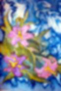 lilies on blue .jpg