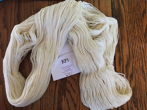 KP1 3.5 oz.Wool/silk Fingering Wt. Yarn