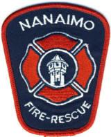 Nanaimo Fire Department Hiring