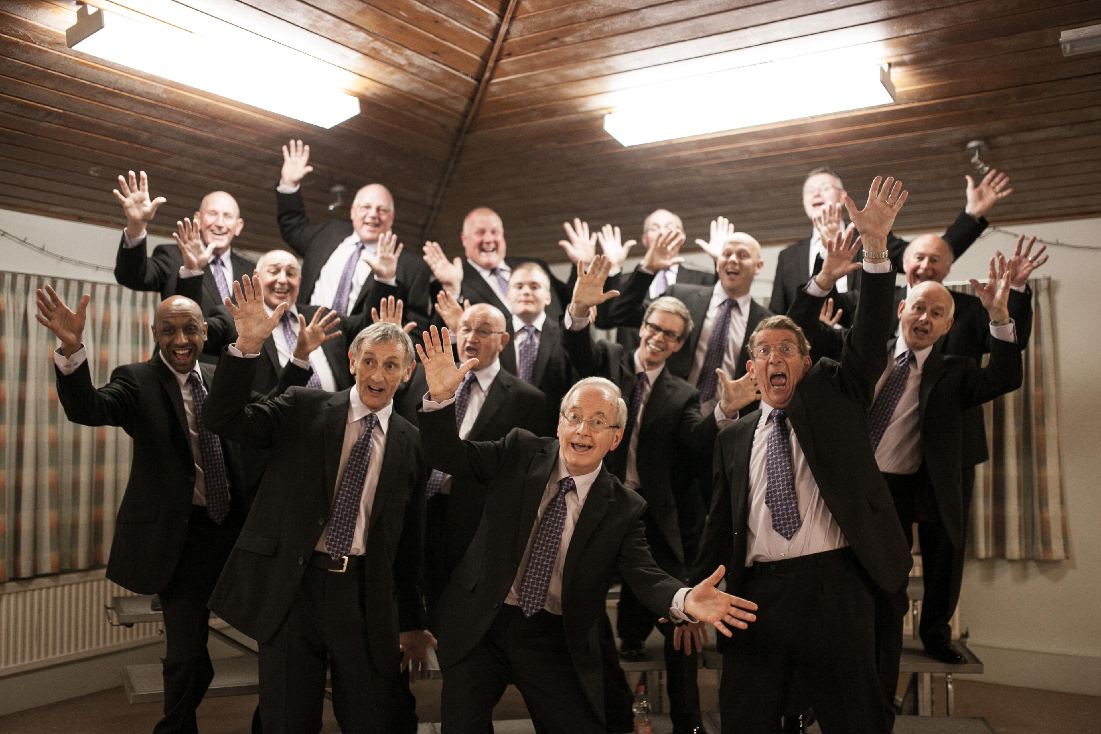 Derby A Cappella
