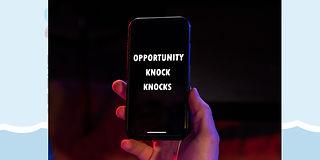 Opportunity Knock Knocks  - Eventbrite.j