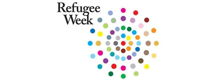 Refugee Week Launch