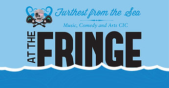 Furthest from the Sea Music, Comedy & Arts at Belper Fringe Festival Derbyshire