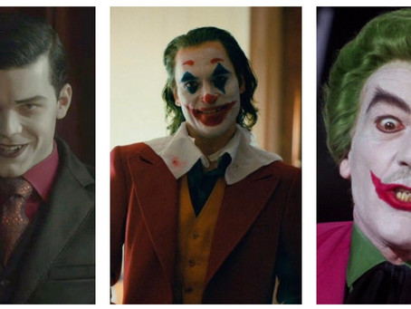 No super heroes, not even just a hero