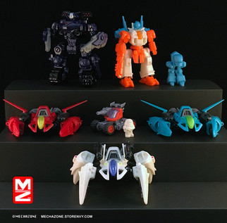 FEBRUARY TOY RELEASE DETAILS!