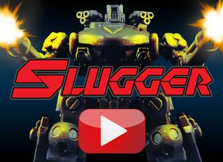 Slugger Mecha