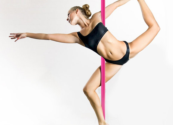 Pole Dance Stange Pink