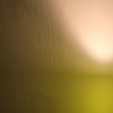 Blank White Wall III