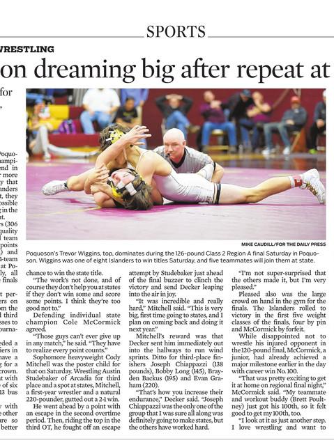 Poquoson Wrestling Daily Press.jpg