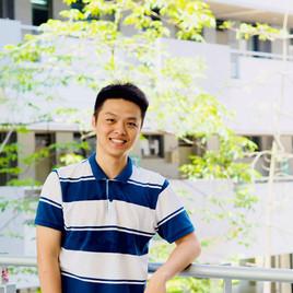 Zihao Pang