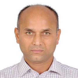 Sushanta Kumar Pal
