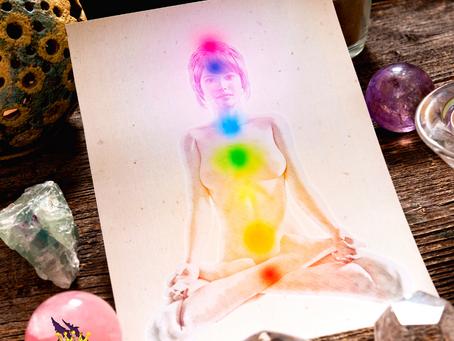 Turning Pain Into Power Through Spiritual Healing