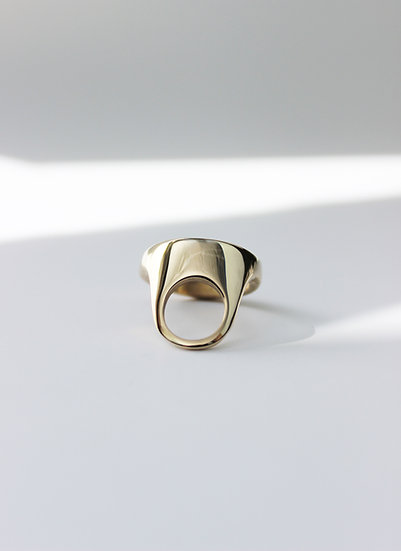 Contour Ring