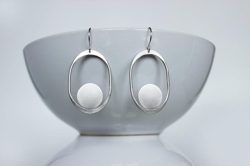 Saturnia Earrings - SKU 173